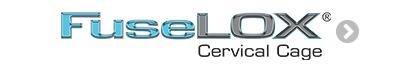 FuseLOX Cervical Cage Logo