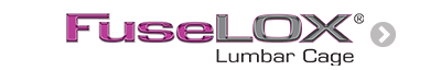 FuseLOX Lumbar Cage Logo