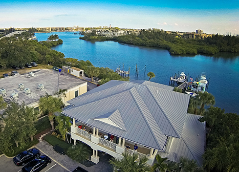 Captiva Spine Headquarters - Jupiter Florida