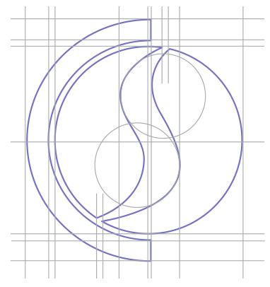 Captiva Spine Logo Finding Balance