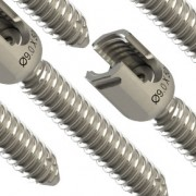 captiva spine larger diameter pedicle screw